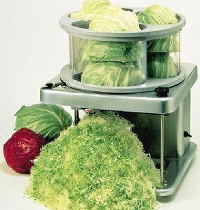 高速スライス 野菜調理機 キャベツ切 野菜スライサー 販売 通販 楽天 業務用 送料無料 3-0427-0...