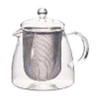 【 業務用 】ティーサーバー 業務用【 ハリオ リーフティーポット・ピュア CHEN-70T 】【 ティーサーバー紅茶ティーメーカー 】