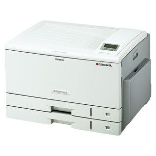 【業務用】A3カラー2色ページプリンターSPEEDIAGE5000-BRカシオ