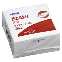 ワイプオール X70 ワイプオール 日本製紙クレシア sale