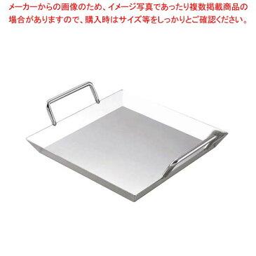 【まとめ買い10個セット品】EBM 18-0 浅型 モツ鍋(てっちゃん鍋)21cm【 卓上鍋・焼物用品 】 【厨房館】