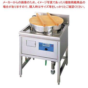 【 業務用 】電気式 ゆで麺器 そばかまど ENB-600R 【 メーカー直送/代金引換決済不可 】