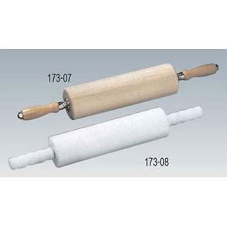 【まとめ買い10個セット品】【 業務用 】木製ローラーメン棒 44945