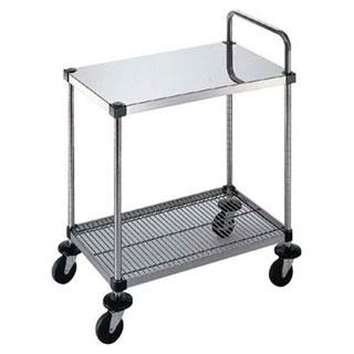 【 業務用 】トップハンドル1ヶ付2段 1T-4-2-B-M-9-L:業務用厨房機器の飲食店厨房館