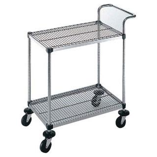 【 業務用 】Lトップハンドル付2段 LT-4-2-M-10-L:業務用厨房機器の飲食店厨房館