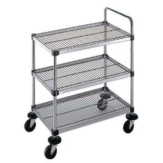 【 業務用 】トップハンドル1ヶ付3段 1T-4-3-M-9-L:業務用厨房機器の飲食店厨房館