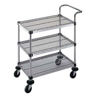 【 業務用 】Lトップハンドル付3段 LT-6-3-M-7-L:業務用厨房機器の飲食店厨房館