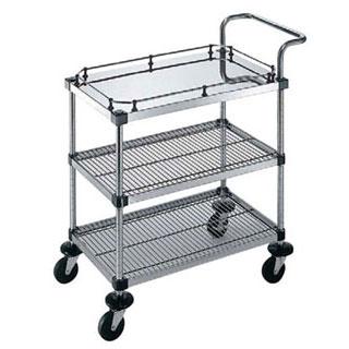 【 業務用 】Lトップハンドル付3段 LT-6-3-GB-2M-7:業務用厨房機器の飲食店厨房館