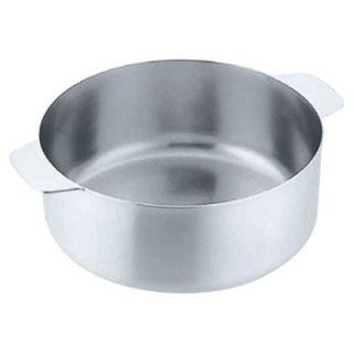 【 業務用 】ムール貝鍋17cm