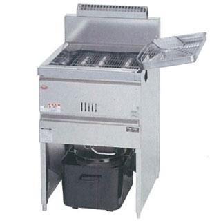 【 業務用 】マルゼン ガスフライヤー MGF-23K【 メーカー直送/代引不可 】:業務用厨房機器の飲食店厨房館