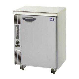 サンヨー冷凍庫コールドテーブルSUF-G641600×450×800