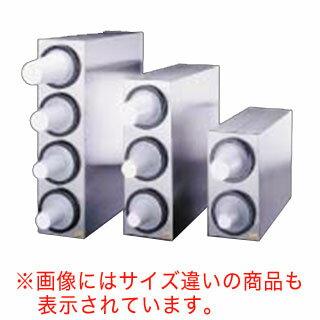 【 業務用 】18-8カップディスペンサー2Pcs C2702 【 業務用:業務用厨房機器の飲食店厨房館