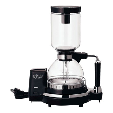 サイフォン式コーヒーメーカー CM-D854BR 【厨房館】