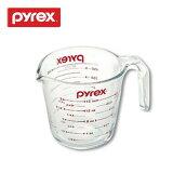 【 業務用 】PYREX 計量カップ メジャーカップ 500ml CP-8508