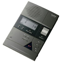 【送料無料】タカコムAT-D770応答・用件メッセージとも、録音媒体はフラッシュメモリーカードです。