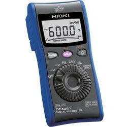 HIOKI/日置電機 現場測定器 デジタルマルチメータ DT4221