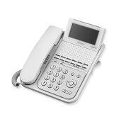 【送料無料】HITACHI/日立 integral-F(インテグラル) 標準電話機 ET-12iF-SD(W)※ホワイト