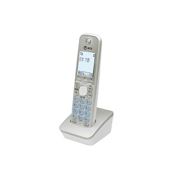NTT東日本 コードレス電話機 デジタルコードレスホン DCP-5800P/DCP-5800PW増設用子機 1.9Gホームコードレス子機「P2」