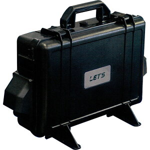 【送料無料】停電対策★レッツコーポレーション 防水蓄電装置 防水蓄発くん Li-1SO-N600