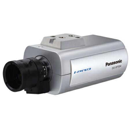 Panasonic/パナソニック メガピクセルネットワークカメラ DG-SP304V