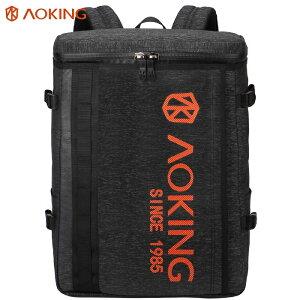 958cfc3a2f 【送料無料】OKING(アオキング) 男女兼用収納多機能バックノートPC