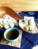 みちのく東北ずんだ笹だんご・こし餡に熊笹粉と枝豆を練り込んだお団子です。5000円以上お買い上げで送料無料。