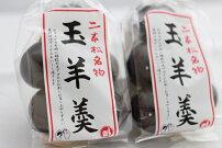 銘菓玉羊羹(5個入)
