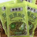【送料無料】押豆太郎 (150g)4袋セット♪青大豆は安心安...