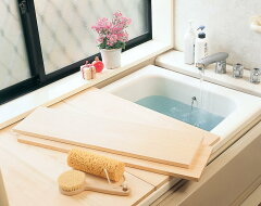 ひのきの風呂ふた