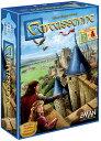 【並行輸入品】英語版 カルカソンヌ Carcassonne ボードゲーム English