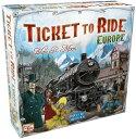 【並行輸入品】チケット・トゥ・ライド ヨーロッパ Ticket to Ride EUROPE 英語版 ボードゲーム
