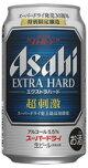 アサヒスーパードライエクストラハード350ml缶