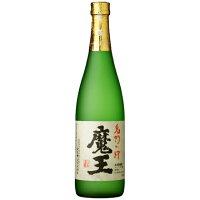 【白玉醸造】芋焼酎魔王25度720ml
