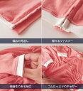 猫の術後服(後開き・ファスナータイプ・厚手タイプ) 日本製 避妊手術後や傷・皮膚病の保護などに。 [ペット服・キャットウェア] 猫の服 過剰グルーミング 傷舐め防止 3