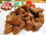 サイコロステーキ 1kg×1袋入 牛 ベース 成型肉ビーフ サイコロ ステーキ 牛肉 牛 成型ポイント10倍 10倍ポイント 父の日 ギフト