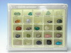 鉱物標本25種類セット
