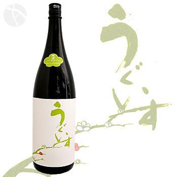 日本酒・焼酎, 梅酒  1800ml