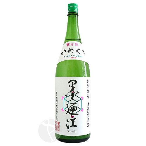 日本酒, 純米酒  1800ml