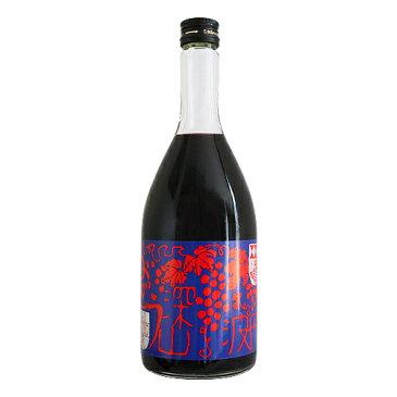 ≪果実酒≫ 小鼓 深山ぶどう 720ml : こつづみ みやまぶどう