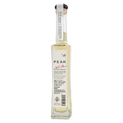 ウイスキー, ジャパニーズ・ウイスキー 18 200ml