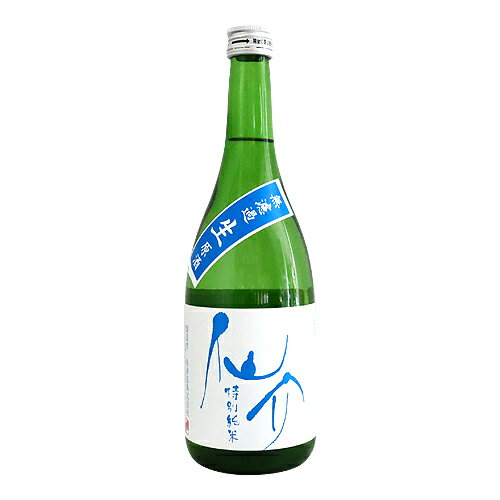 日本酒, 純米酒  BLUE 720ml