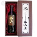 ≪日本酒≫ 勝山 純米大吟醸 暁 720ml :かつやま あかつき
