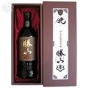 ≪日本酒≫ 勝山 純米大吟醸 暁 Version H 720ml :かつやま あかつき