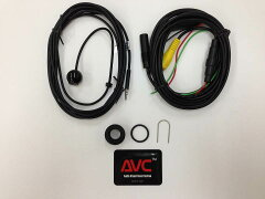 送料無料!【AVC】超小型サイドビューカメラキット