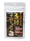 (105)香酢黒酢もろみ粒 60粒