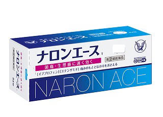 /【第(2)類医薬品】ナロンエースT 24錠