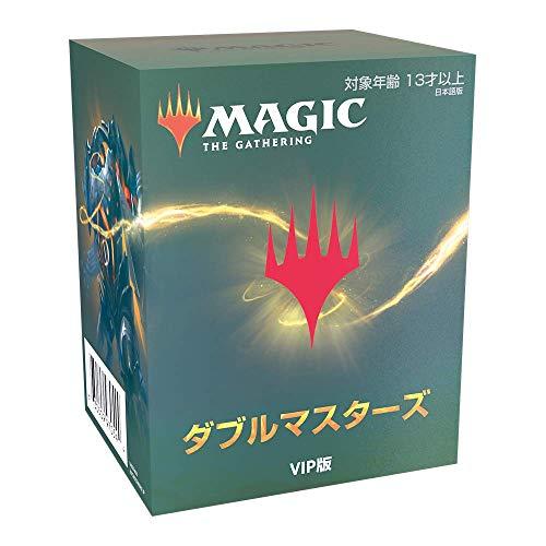 ファミリートイ・ゲーム, カードゲーム  MTG : VIP