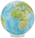 ほぼ日のアースボール 地球儀 直径約27cm 非フタル酸系塩