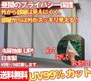 ◇切売り昼間のプライバシー保護窓貼りシート【手数料200円〜】(ガラスフィルム)UV(紫外線)99%カット ■