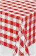 ◇切売りテーブルクロス MG-6127 レッド【カット手数料1枚に付き200円】【5200100160】■CR018